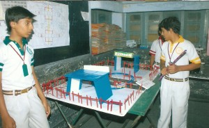 Science Exhibition - 2010